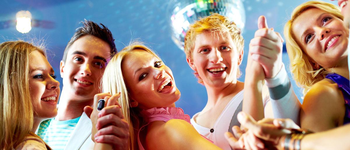 Jugend Tanz-Club